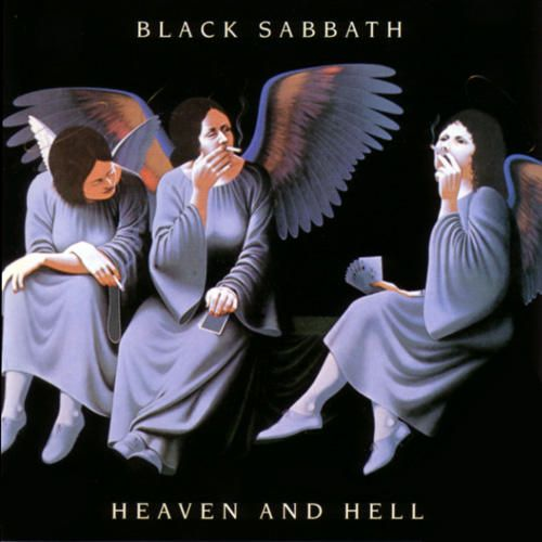 Day 120: Die Young by Black Sabbath from Heaven and Hell