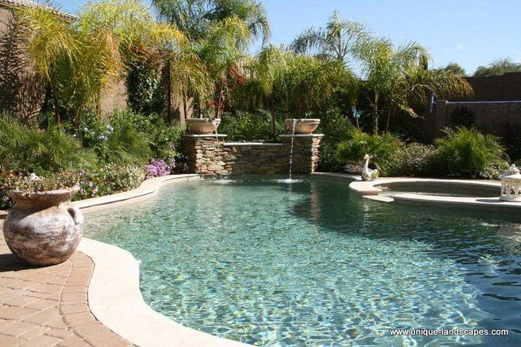 1000 ideas about lagoon pool on pinterest dream pools for Unique swimming pool designs