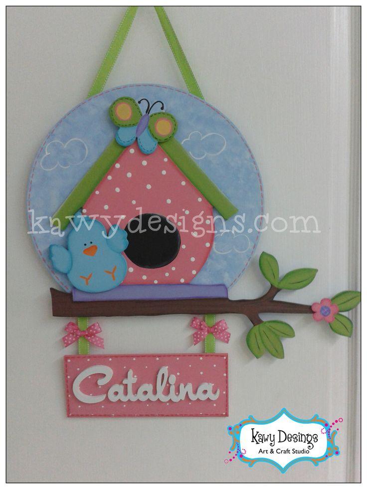 Kawy Designs: Sweet Bird