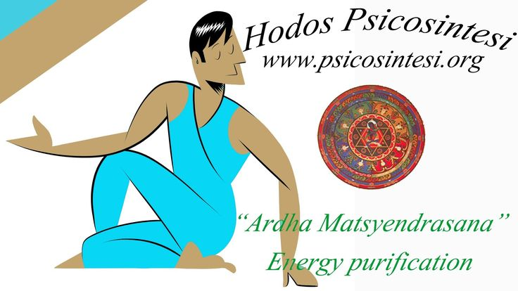 2013 - Hodos Psicosintesi - Dynamic Yoga - Ardha Matsyendrasana - Energy purification http://www.psicosintesi.org/ Pagine Facebook e G+: Hodos Psicosintesi e USE: United States of Earth Pagina Facebook: Yoga Psicosintesi (di Daniele Morganti)