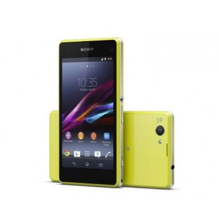 #Sony_Xperia_Z1 Compact D5503.  It runs on the Android 4.2 Jelly Bean operating system and provides a hassle free user experience. Click here to buy now - http://www.souqelkhaleej.com/sony-xperia-z1-compact-d5503-16-gb-wifi-4g-lime.html