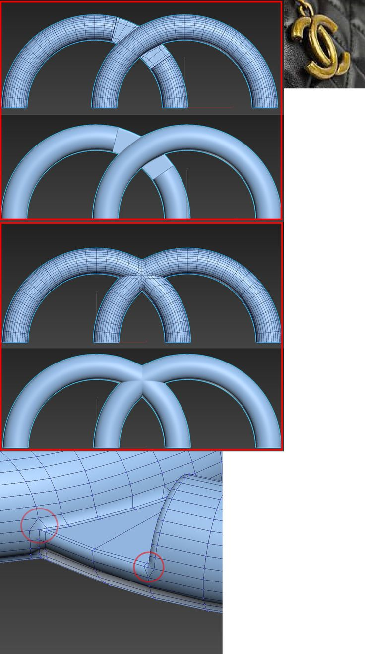 FAQ: How u model dem shapes? Hands-on mini-tuts for mechanical sub-d AKA ADD MORE GEO - Page 215 - Polycount Forum