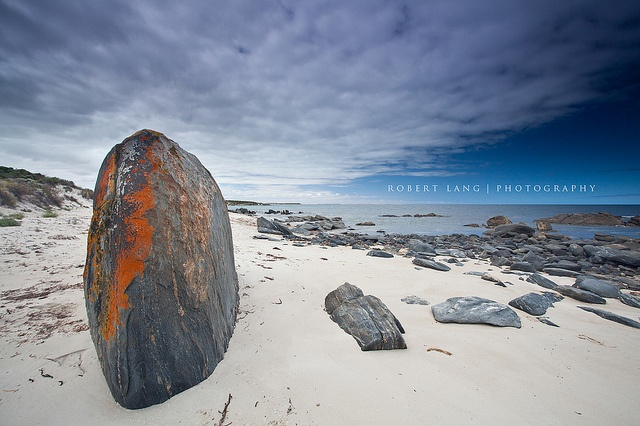 Eyre Peninsula, South Australia by Robert Lang Photography, via Flickr