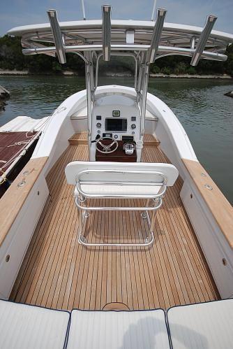 Envi Boats
