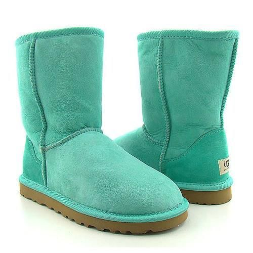 Tiffany blue Uggs