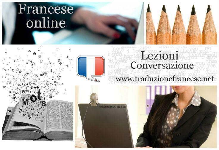 Lezioni di francese online - Leçons de français en ligne http://www.traduzionefrancese.net/corso-francese/