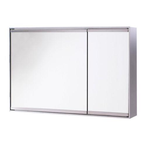 Spiegelschrank ikea bad  Die besten 25+ Badezimmer spiegelschrank ikea Ideen auf Pinterest ...