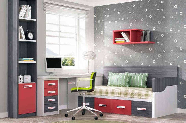 30 best cama nido con cajones images on pinterest - Bases de cama de madera ...