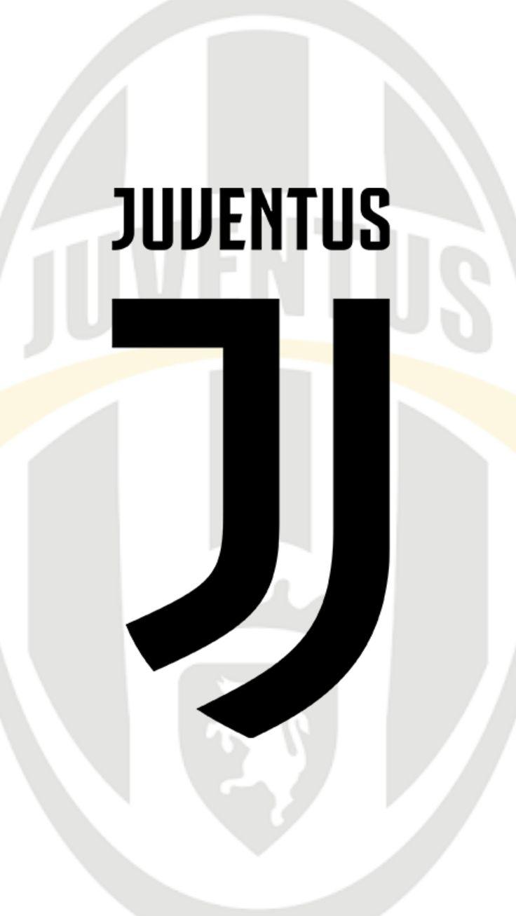 Wallpaper para celular, papel de parede, Juventus, juve, futebol, time, simples, clean, claro, feito no pixlr.
