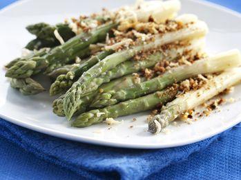 """""""Asparagus au Gratin"""" from Cookstr.com #cookstr"""
