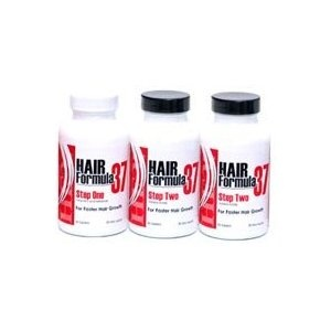 Hair Formula 37 Faster Hair Growth Vitamin. Just bought this I hope it ...