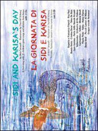 La #giornata di sidi e karisa. con cd audio edizione Artebambini  ad Euro 8.77 in #Artebambini #Libri saggistica libri letteratura