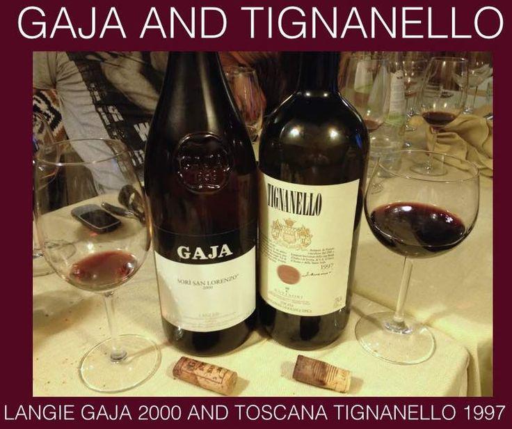 gaja-and-tignanello