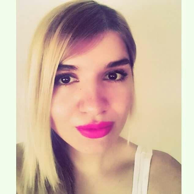 #pinklips #makeup #vasilikicomgr