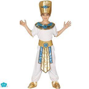 Resultado de imagem para disfraz egipcio para escola