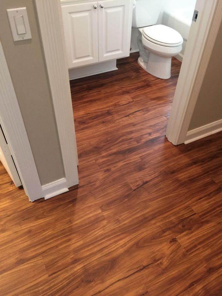 Wood Flooring Ideas Laminate Waterproof