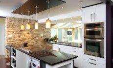 Modern Kitchen Ceiling Designs 2016