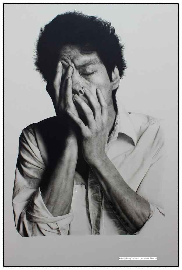 Best Hyper Realism Art Images On Pinterest Realism Art - Nobody can believe this japanese artists pencil drawings arent photographs
