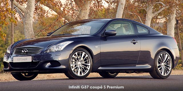 2013 Infiniti Q60 3.7 coupe GT