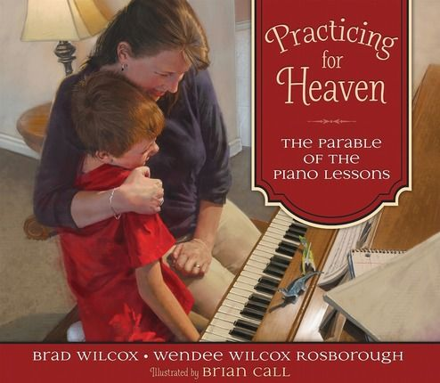 Practicing_for_Heaven Book Review