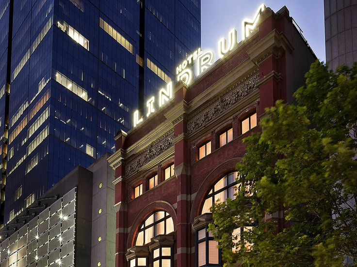 Hotel - Hotel Lindrum Melbourne MGallery by Sofitel
