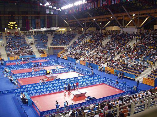 Ολυμπιακό Γυμναστήριο Γαλατσίου - Βικιπαίδεια