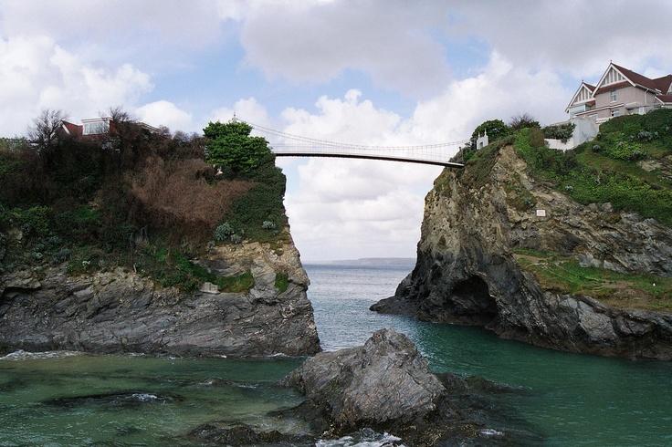 Newquay. Cornwall,England