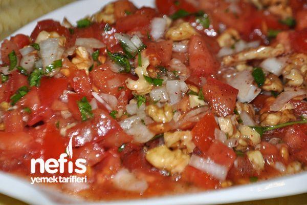 Gavurda�� Salatas� Tarifi