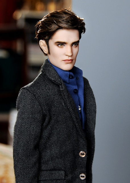 edward twilight by ncruzdolls, via Flickr