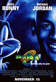 Watch Full Space Jam Movie. In a desperate attempt to win a basketball match and earn their freedom, the Looney Tunes seek the aid of retired basketball champion, Michael Jordan.