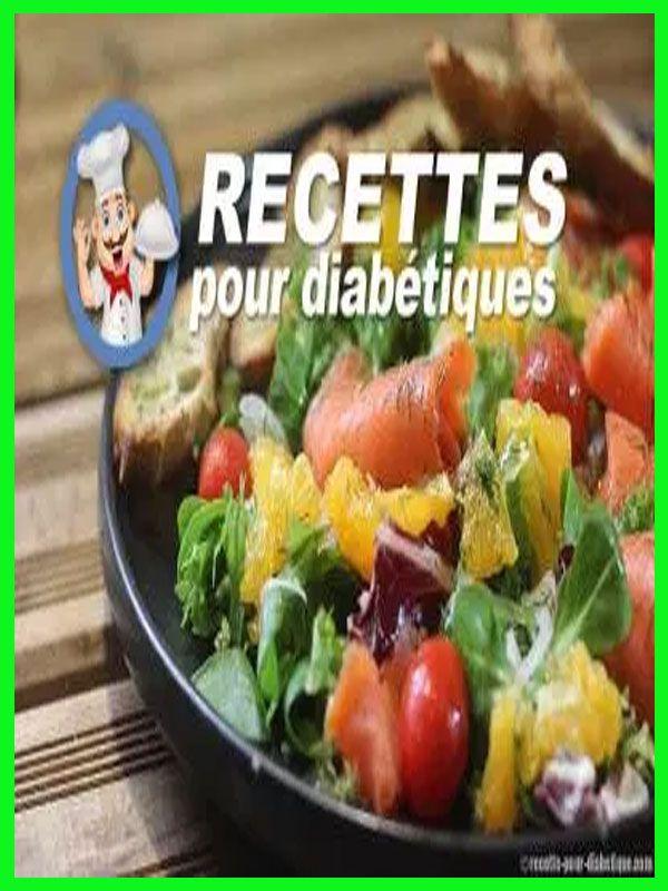 6 recettes délicieuses pour les diabétiques