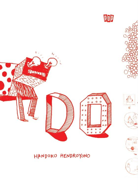 DO by Handoko Hendroyono. Published on 31 August 2015!