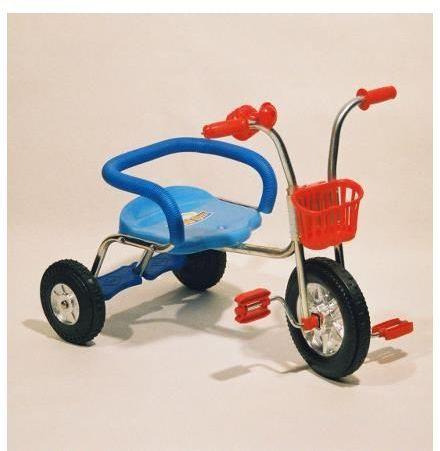 Το πιο δημοφιλές τρίκυκλο ποδήλατο για μωρά της δικής μας παιδικής ηλικίας!