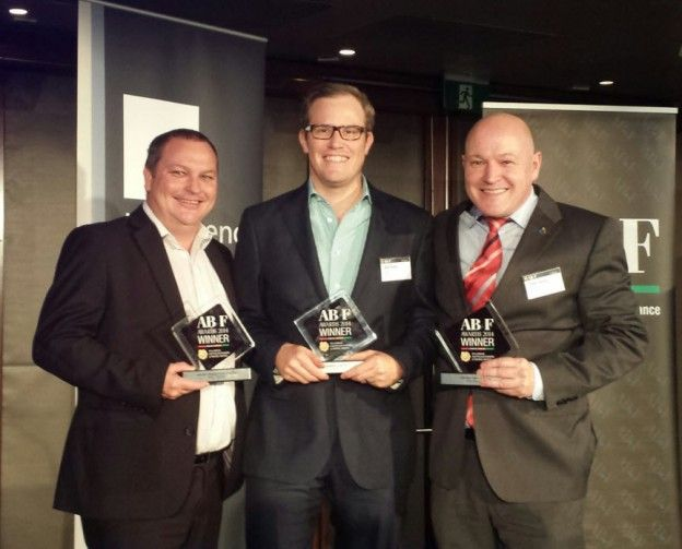BOQ Wins three Asia-Pacific Banking and Finance Awards!