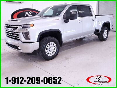 Ebay Advertisement 2020 Chevrolet Silverado 2500 Ltz 2020 Ltz New Turbo 6 6l V8 32v Automatic 4wd Chevrolet Silverado Silverado 2500 Chevrolet Silverado 2500