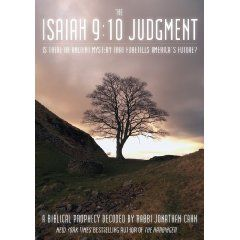 The Isaiah 9:10 Judgment: Is There an Ancient Mystery that Foretells America`s Future? $26.99