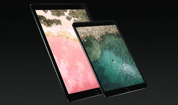Apple iPad Pro : Apple A10X à six cœurs et un écran 120 Hz - http://www.frandroid.com/produits-android/tablette/430266_apple-ipad-pro-apple-a10x-a-six-coeurs-et-un-ecran-120-hz  #Apple, #Tablettes