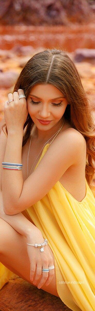 Summer Beauty - LadyLuxury7