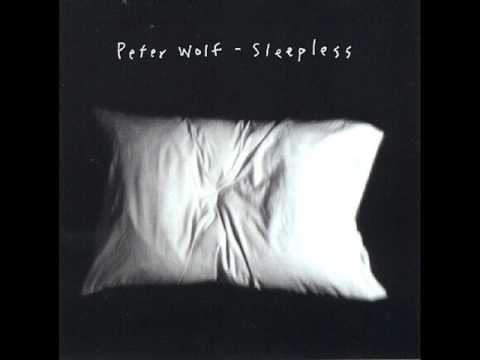 Peter Wolf - Mick Jagger, Waylon Jennings - Nothing But The Wheel