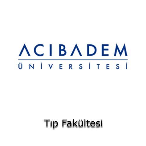 Acıbadem Üniversitesi - Tıp Fakültesi | Öğrenci Yurdu Arama Platformu