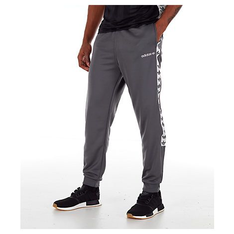 finest selection 98b73 ed0cf ADIDAS ORIGINALS MEN S ORIGINALS TAPE POLY TRACK PANTS.  adidasoriginals   cloth