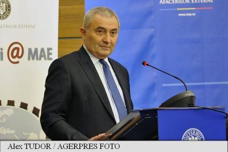 Lazăr Comănescu -66ani,propus ministru al Afacerilor Externe  diplomat,profesor ASE Secretar de stat,Ambasador NATO,UE,Germania,Ministru de Externe in cabinetul Tariceanu,Consilier prezidential – AGERPRES