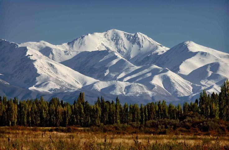mendoza argentina | ARGENTINA | Mendoza: La capital del vino y sus bodegas | A capital do ...
