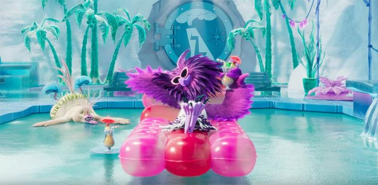 The angry birds movie 2 zetas lair angry birds angry