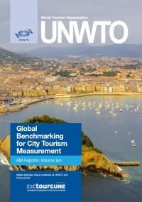 AM Reports: Volume ten - Global Benchmarking for City Tourism Measurement | Community of UNWTO Affiliate Members