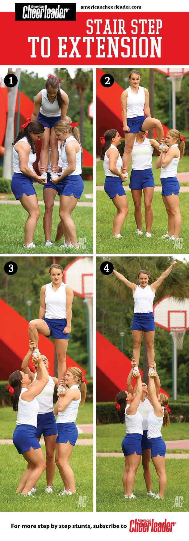 Do Basic Cheerleading Cheer Moves And Cheer T