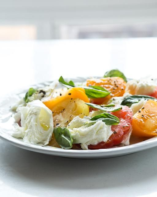 6 Tomato Recipes that you'll want to eat all Summer long!