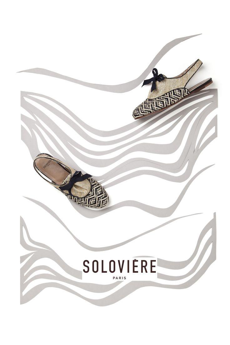 Soloviere shoes #men #footwear #summer #canvas #soloviere #paris