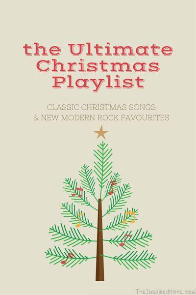 christmas classics playlist