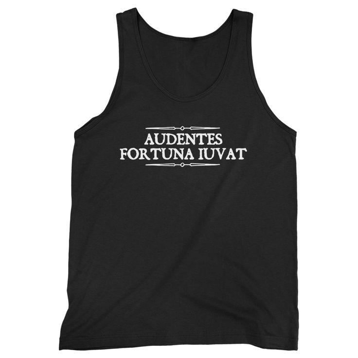 Audentes Fortuna Iuvat Funny Latin Phrases Julius Caesar